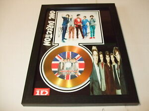 ONE-DIRECTION-SIGNED-GOLD-CD-DISC-6