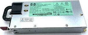 HP 1200W Power Supply Server 490594-001 438203-001 HSTNS-PL11 - w/ WARRANTY!!
