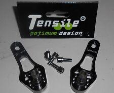 Tensile Magura to Vee Brake Adapters Alloy Lite. For Magura 4 Bolt Mount BNIB