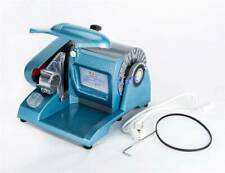 Fda Dental High Speed Alloy Grinder Cutting Polishing Lathe Motor Unit Machine
