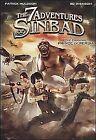 Sinbad - The Persian Prince (DVD, 2010)