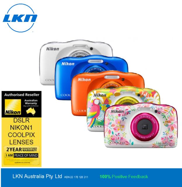 Nikon Coolpix W150 Digital Compact camera - Underwater