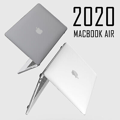 "hard case cover for apple mac macbook air 13"" M1 2021 ..."