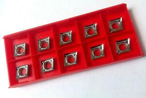 10 x Turn Plates GTCC 09t304-al rt100 NEW!!! With invoice!!!