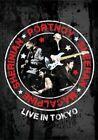 Live in Tokyo DVD 2013 NTSC 5034504999275 Sheehan MacAlpine