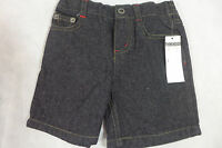 Infant Baby Boys Coogi Jean Shorts 18m With Tags