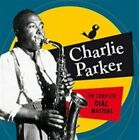 The Complete Dial Masters 8436542019590 by Charlie Parker CD