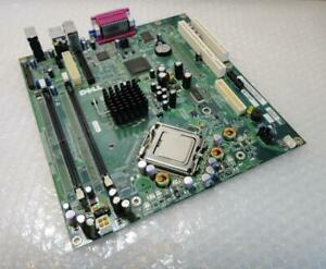 Dell X7841 0X7841 Optiplex GX520 Socket 775 Motherboard Tested and Operational