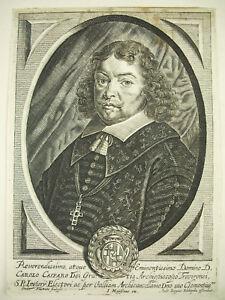 Carolus-Carolo-Casparus-Casparo-Frederick-Bouttats-c1650-Trevirensis-Canterbury
