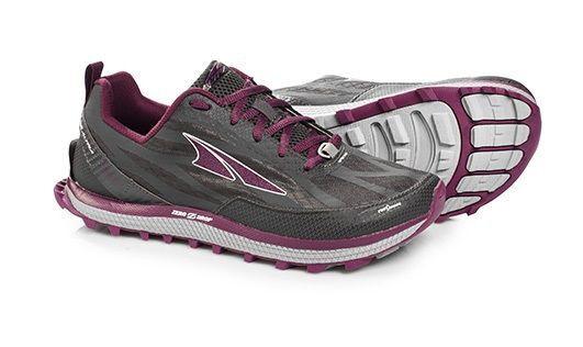 Altra Zero Drop Superior 3.5 Womens Zero Drop Trail Running shoes Trainer NEW