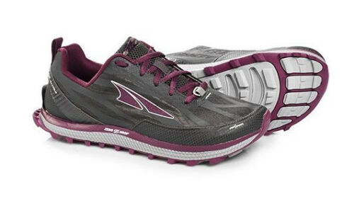 Altra Zero Drop Superior 3.5 Womens Zero Drop Trail Running Shoe Trainer NEW