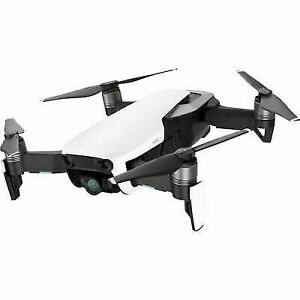 DJI-Mavic-Air-Quadcopter-with-Remote-Controller-Arctic-White-New-Sealed