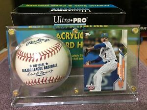 Marcus-Stroman-Acrylic-Ball-And-Card-Holder
