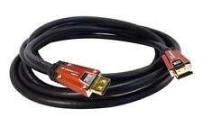 Monster Cable Ultimate High-Speed 3D HDMI 17.8 Gbps 1000 HDX 12 FT THX 240/480Hz