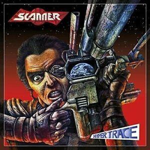 SCANNER-HYPERTRACE-RE-RELEASE-CD-NEU