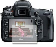 2 Pack Screen Protectors Cover Guard Film For Nikon D600