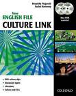 New English File Culture Link Workbook: Italy UK & Switzerland by Oxford University Press (Mixed media product, 2011)