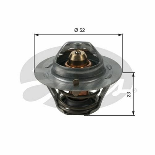 Fits Suzuki SJ 410 1.0 Genuine Gates Thermostat