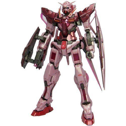 Beai Mg 1 100 Gn-001 Gundam Exia Trans-Am Modalità modellolo Plastica Kit Oo