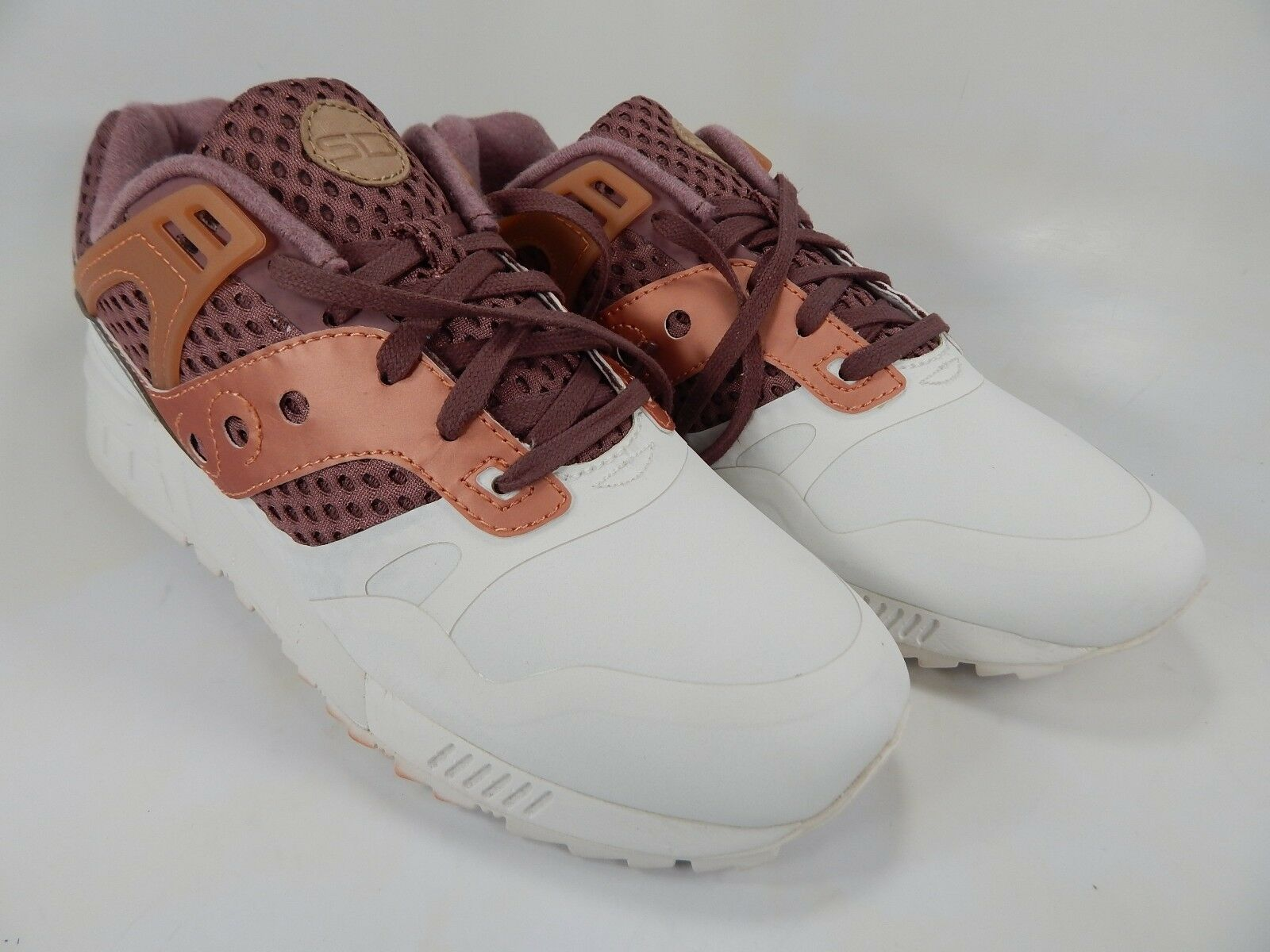 a8418a6378c1 Saucony Grid SD HT Original Running Shoes Men s Size Size Size 9 M Tan  S70388-