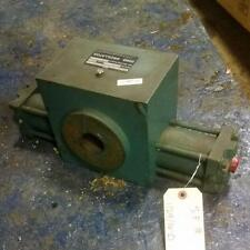 Ohio Oscillator Hydraulic Rotary Actuator H67 190 Aicb Es Ms12 Rkh F Wks