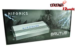 Hifonics-Brutus-BRX2416-1D-2400W-RMS-4800W-MAX-Class-D-Mono-Amplifier-REMOTE