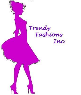 Trendy Fashions Inc