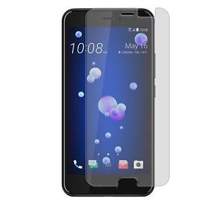 2x-HTC-U11-Schutzglas-Glasfolie-Echt-Glas-Panzerfolie-Schutz-Folie-9H
