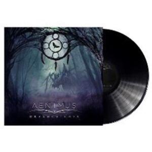 Aenimus-Dreamcatcher-New-Ltd-Gatefold-Vinyl-LP-Pre-Order-22nd-February