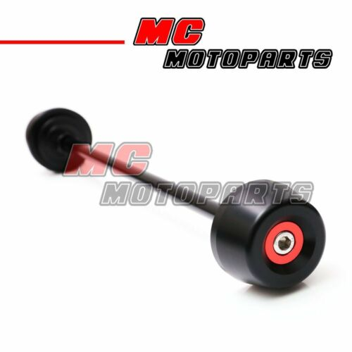 CNC Racing Front Axle Fork Sliders Protector For Ducati DIAVEL 10-15 11 12 13 14