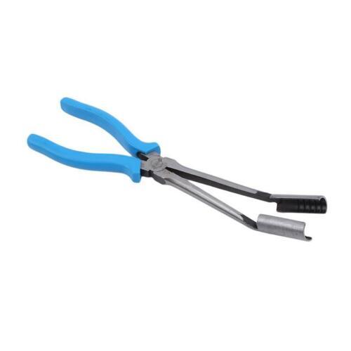 Mechanics Spark Plug Terminal Pliers Remove Plug Caps Car Garage Hand Tool DD