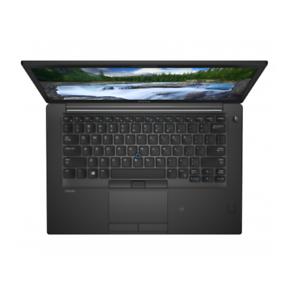 "Dell Latitude 7490 (14"" AG Mag Alloy, i5-8350U, 512GB PCIe SSD, 16GB PC4, Webcam"