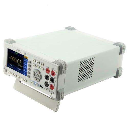 OWON XDM3041 4 1//2 chiffres double affichage USB//RS232//LAN Bench Multimeter