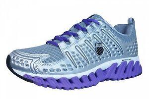 buy popular 9d476 41d80 Details zu K-Swiss Damen Fitness Jogging Schuhe Blade Max Endure 92796056  lila Frauen N