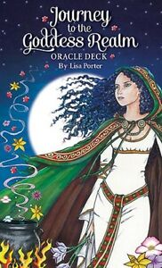 Journey-to-the-Goddess-Realm-Oracle-Deck-Cards-Wiccan-Pagan-Metaphysical