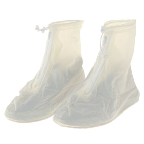 1 Pair Reusable Waterproof Overshoes Shoe Covers Protector Shoes Accessories