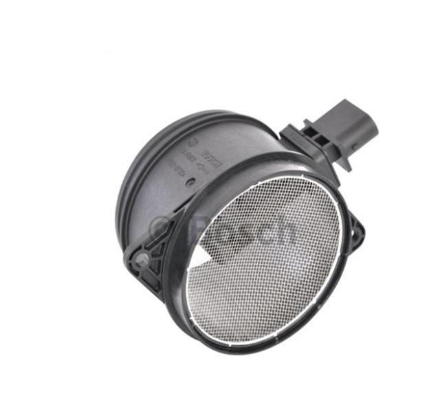 Heißfilmluftmassenmesser Luftmassenmesser für BMW BOSCH 0 281 006 147
