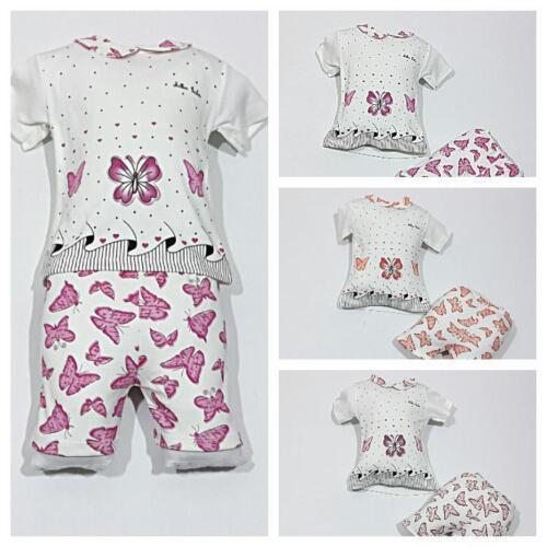 68 ; 74 | |Gr Shorts ♥ Neu ♥ Babykleidung |2-teilig| Oberteil