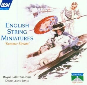 English-String-Miniatures-CD-8CVG-The-Fast-Free-Shipping