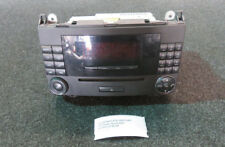 Mercedes W169 W245 B-Klasse A-Klasse Audio Autoradio Player Radio A1698700689