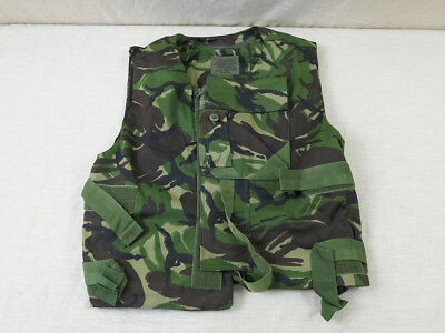 EINL Desert DPM 180//116 UK Splitterschutzweste Body Armor Cover o