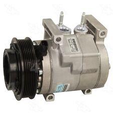 Four Seasons 58994 Compressor with Clutch