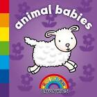 Animal Babies by Award Publications Ltd (Mixed media product, 2011)