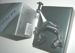 Shimano ULTEGRA BR-6700  Hinterrad Rear Bremse matt-silber für Alu-Felge NEU
