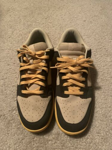 Nike Dunk Low Size 12