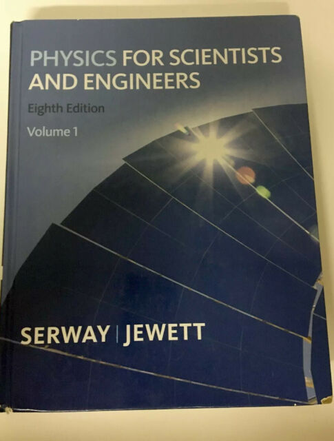 Physics for Scientists