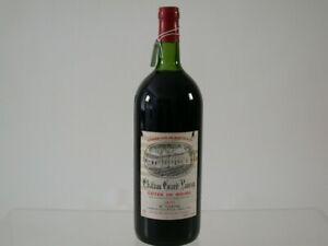 Wein-Rotwein-Red-Wine-1975-Geburtstag-Birth-Chateau-Grand-Launay-Bordeaux-824-20