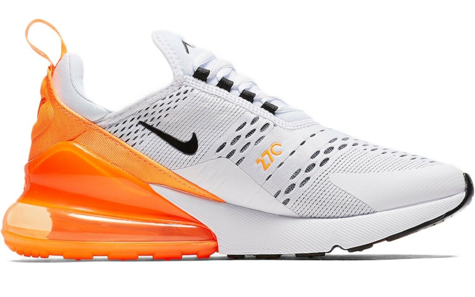 Donne _sNike Air Max  270 AH6789 -104 Trainer UK5  EU38.5  US7.5  classico senza tempo