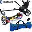 "thumbnail 18 - Bluetooth 6.5"" Swegway Hover Scooter Bundle Combo Self Balance Board & Hoverkart"