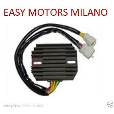 348637 REGOLATORE DI TENSIONE DUCATI ENERGIA MOTO GUZZI V11 1100 2001 2002